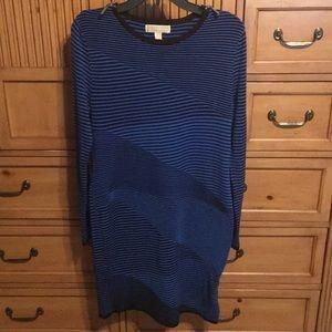 Michael Kors LS Dress, Large